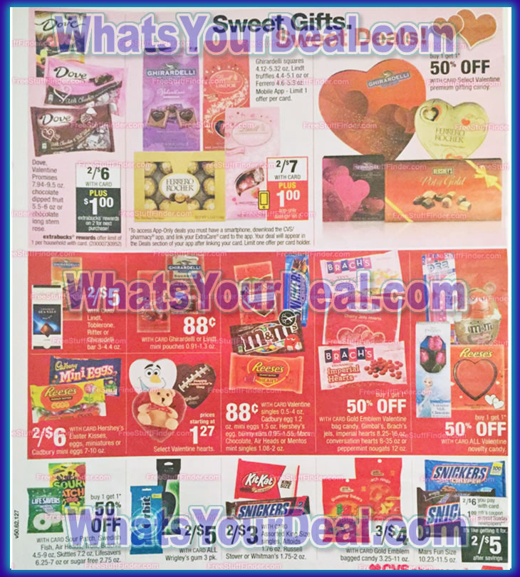 CVS Ad Scans February 7, 2016 - February 13, 2016
